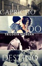 Capricho Do Destino by Dani_Stos