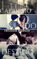 Capricho Do Destino by Danny_Stos