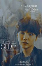 Darker Side [Suga Fanfict's] by fany_kim