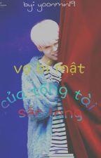 [CHUYỂN VER][VMIN][H] - VỢ BÍ MẬT CỦA TỔNG TÀI SẮC LANG by yoonmin19