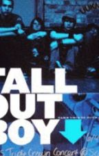 Me And You - A Fall Out Boy Fanfiction by Lonerfish