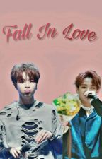 Fall in love (2Jae)  by Bluesy93