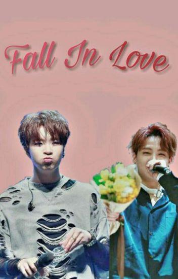 Fall in love (2Jae)