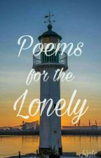 Poems for the Lonely by kaletheveggie