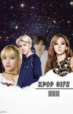 Kpop Gifs | Livro 2  by LuaObscura