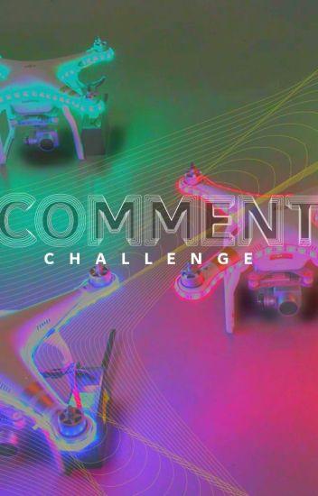 GE Comment Challenge