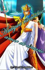 Antigua rivalidad, amor de antaño [Saint Seiya] by Tenshi_Asahina