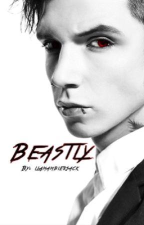 Beastly || Andy Biersack by LlamaMBiersack