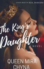 The King's Daughter  by FortuneUzoechina