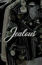 jealous » yoonmin by yoongiks