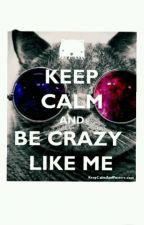 Rantbook de moi, une [fangirl complètement] folle by La_plume_d_Annabeth