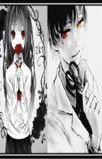 Anioł Bez Skrzydeł [Akashi Seijuro X OC] by Shion-Senpai