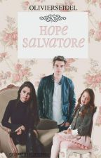 Hope Salvatore [TVD, TO] by OlivierSeidel