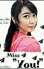 Miss You! by JMBG48
