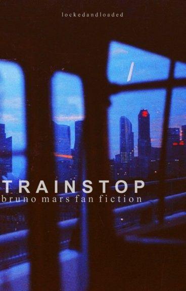 Trainstop || Bruno Mars [editing] by lockedandloaded