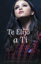 La Elegida by BellaCmusic