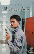 Mi Sexy Profesor (Abraham Mateo) by Love_amc