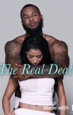 The Real Deal. ( Nicki Minaj And The Game Love Story )  by TyErickaa
