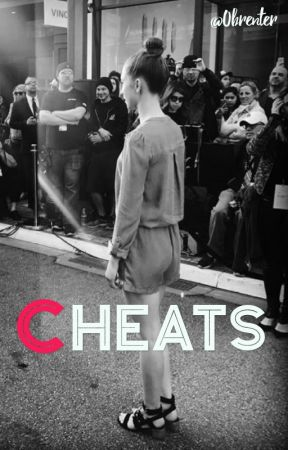 Cheats [old magcon] by Obrenter