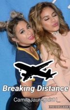Breaking Distance •Dinally by CamilaJauregui5H_