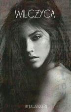 She-Wolf by JullzzQueen