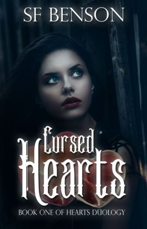 Cursed Hearts: Book One of Hearts Duology by SFBenson
