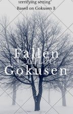 Fallen Gokusen by dark0raven