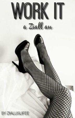 Work It z.h  by ZIALLISLIFEE