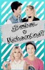 ¿Simbar o Michaentina? by KopelioffTeam