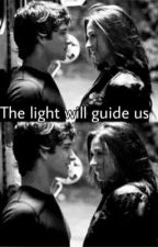The light will guide us|Tw-Ouat crossover by lokismischiefs