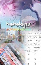 monologue by GrandKingOikawa