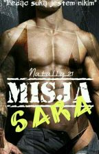 Misja Sara  by Nataliq21
