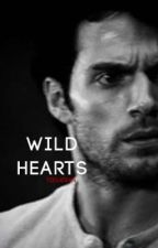 Wild Hearts by pies4dean