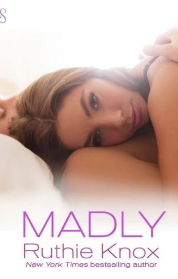 MADLY (New York Trilogy no. 2)