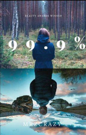 99.9%  by EleanorDart