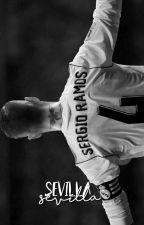 Sevilla(Sergio Ramos)✔ by alcantara-