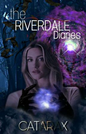 the Riverdale Diaries by catarax