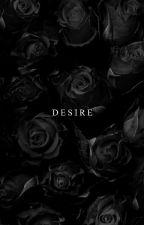 desire + saphael [2] by ANTH0NYSTARK