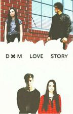 DolanMerrell Love Story by potatoesdab