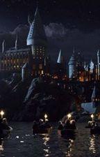 La Fille De Voldemort.//Cédric Diggory  by maryxstuart