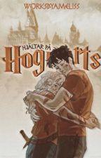 Hjältar På Hogwarts by _Ameliss_