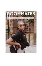 roommates   zayn m. x justine s. by BookOfBandz