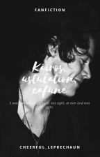 kairos, ustulation, cafuné | larry & ziam by cheerful_leprechaun
