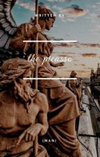 The Picasso | Z.M AU by BookOfBandz