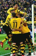 Borussia Dortmund ~ Preferencje by AlvesMyDreams11