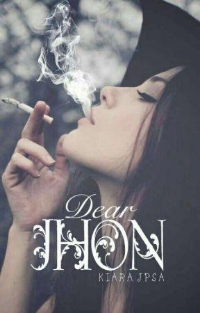 Dear Jhon by KiaraJPSA