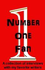 Number One Fan! by Mera2876