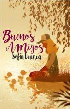 Buenos Amigos by ZofiBerry