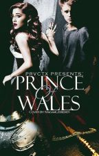 Prince of Wales by prvctx