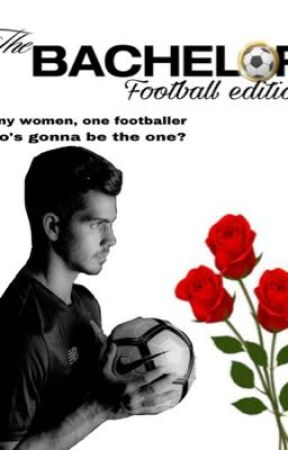 the bachelor football edition|| interactive  by arsenewengers